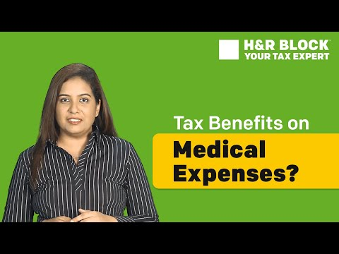 How To Avail Tax Benefits On Medical Expenses?