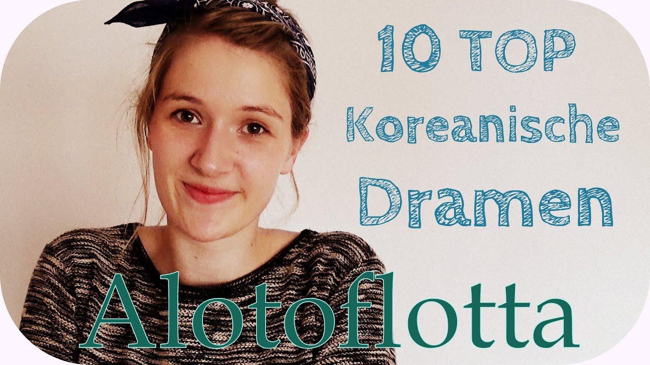 Koreanische Dramen