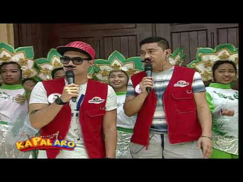Kapalaro: Palarong Pang Barangay | April 27, 2017