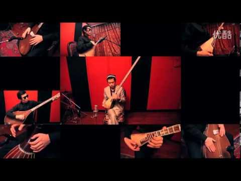 Uygur Ethnic musical instruments- billie jean  (Tambur,Duttar.........)