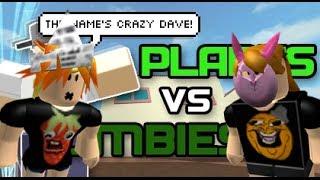 [HUN] Roblox - Plants vs. Zombies 2