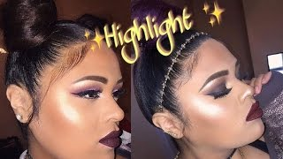 Diy Highlighter under $2