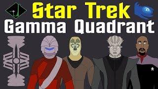 Star Trek: Gamma Quadrant