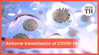 Is airborne transmission of COVID-19 a risk?