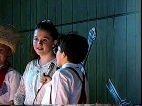 November 1994 & 1995 - Kehoe France School Performances (Arjun)