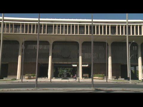 Hawaii Lawmaker, Union Looking Into California Law Regarding COVID-19 Reporting
