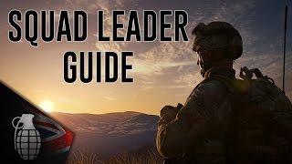 SQUAD Guide #5 - SQUAD LEADER