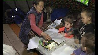 Методика кочевого образования Ямала заинтересовала другие регионы страны