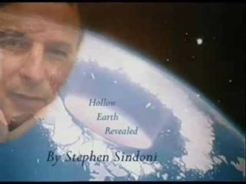 The Smokey God- Hollow Earth Revealed