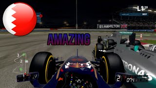 F1 2014 Career Mode #3 (Toro Rosso) Baffling Bahrain