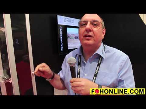 New Measurement Microphones from iSEMcon