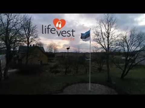 Dance For Kindness 2017 - Kõpu, Viljandi county, Estonia