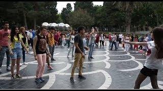 Happy Flashmob | FLASHMOB Azerbaijan