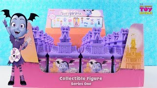 Baixar Vampirina Series One Collectibles Figures Disney Junior Toy Review | PSToyReviews