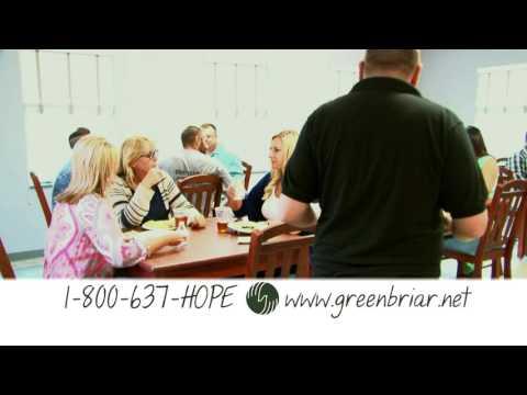 Greenbriar Treatment Center's Detox Facility Near Pittsburgh