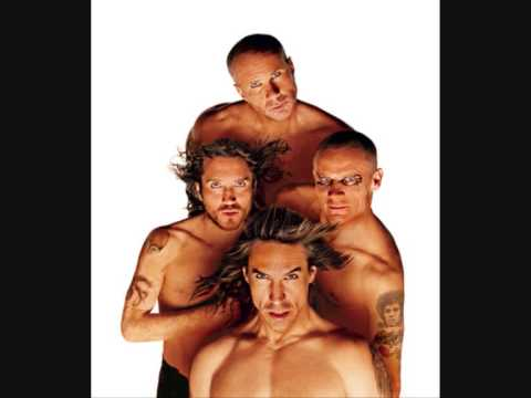 Red Hot Chili Peppers - Mercy Mercy (Tell Me Baby B-Side)