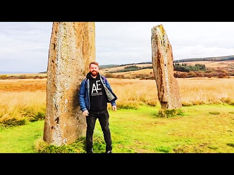 Touring Scotland's Beautiful Isle of Arran