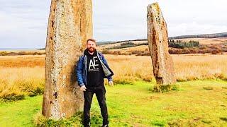 Touring Scotland's Beautiful Isle of Arran