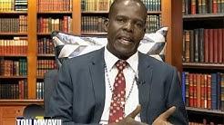 Toli mwavu: Weyambise embeera mw'oli
