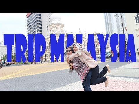 MALAYSIA TRIP | Kodok bisa di makan
