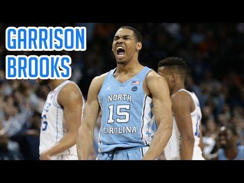 Garrison Brooks |