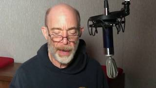 J.K. Simmons reads Fredrik Backman's A MAN CALLED OVE