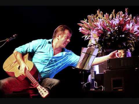 Gypsy Music - Luka Bloom