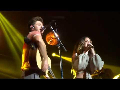 Niall Horan - Seeing Blind - 3/6/18 Brisbane HD FRONT ROW