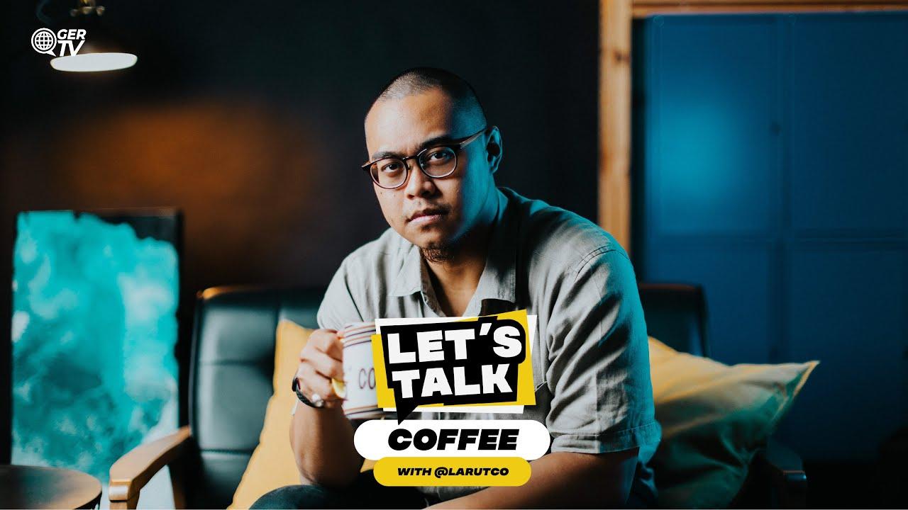 Let's Talk | Episode 4 - Adi Rusyaidi