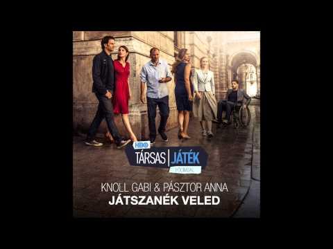 Knoll Gabi & Pásztor Anna - Játszanék veled (HBO - Társas játék főcímdal) (Official Audio) letöltés