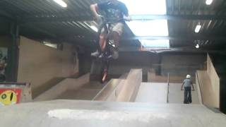 Bmx mike @ forwart