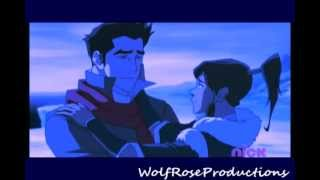 Korra & Bolin Are You Happy