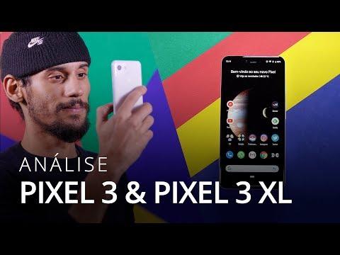 Google Pixel 3 e 3 XL: a câmera mais comentada do ano [Análise / Review]