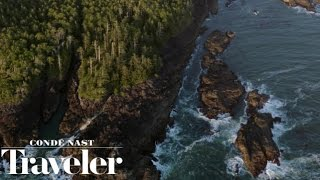 Destination: Adventure - Tofino (Sponsored)