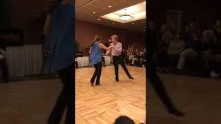 Nick and Bethany Shad Alberty 2018