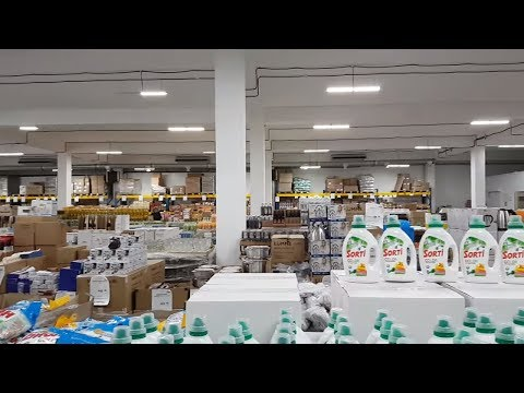 Обзор магазина СВЕТОФОР.🚦 Супер магазин с низкими ценами.