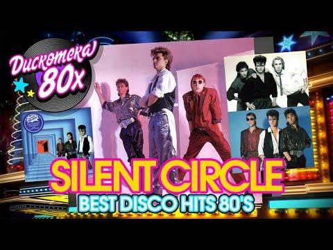 Silent Circle - Stop The Rain In The Night - Дискотека 80х - Best Disco Hits 80's