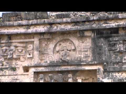 Trip to Yucatan