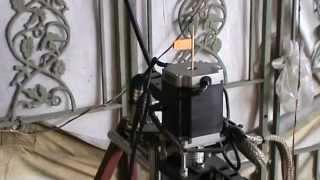 Если дуга не загорается сразу? ЧПУ плазма на китайских аппаратах(Если дуга не загорается сразу, что делать с задержкой зажигания дуги? На видео дуга не загорается сразу-..., 2015-11-12T08:32:40.000Z)