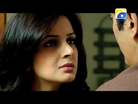 Jo Chalay To Jan Say Guzar Gay Episode 9   YouTube 3