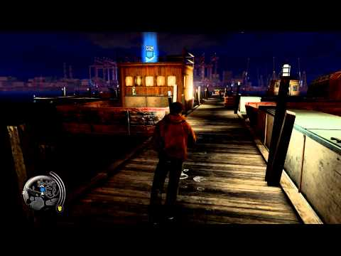Sleeping Dogs Playthrough + Part 12 + Popstar Lead 3, Returning Dragon Statue, Meeting Winston