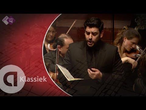 Mozart: Litaniae de venerabili altaris sacramento, KV 243 - Groot Omroepkoor - Live concert HD