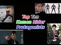The Tokucast Top 10: Main Kamen Riders