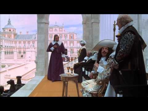 The Three Musketeers (1974) - Trailer