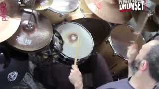 Judas Priest -  Painkiller Scott Travis drum grooves