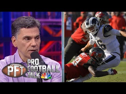 PFT Draft: Biggest Week 4 statements | Pro Football Talk | NBC Sports