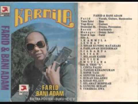 Farid Bani Adam _ Jakarta