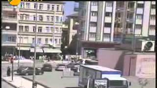 Türkiyeden Mobese Kazaları - MALATYA