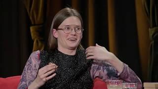 1. Daniela Kociánová - Show Jana Krause 13. 3. 2019