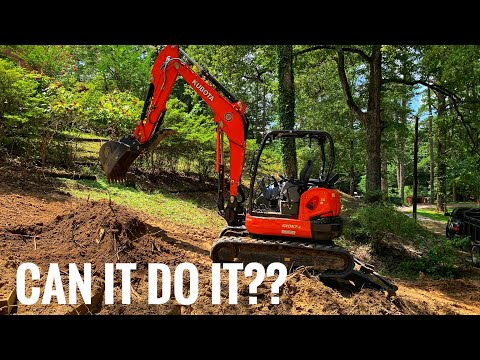 kubota-mini-doing-a-major-landscaping-project-on-a-bad-hill